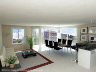 Appartement neuf de 3.5 pièces à St-Prex avec finitions à choix